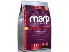 Marp Holistic Red Mix Grain Free 12kg