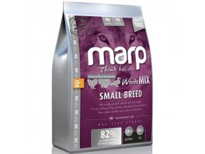 Marp Holistic White Mix Small Breed 12kg