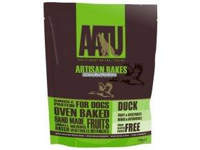 AATU Artisan Bakes Duck 150g
