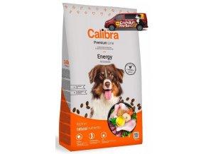 Calibra Dog Premium Energy