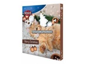 Trixie Adventni kalendar pro kocky